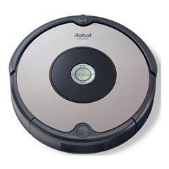 iRobot Roomba 604 Aspirador, Limpieza en 3 Fases