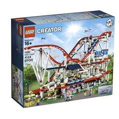 Lego Creator Expert - Montaña Rusa - 10261
