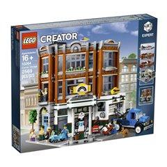 Lego Creator - Taller de la Esquina - 10264