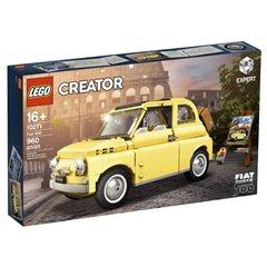 Lego Creator Expert - Fiat 500 - 10271
