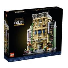 Lego Creator Expert - Comisaria de Policia - 10278