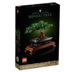 Lego Creator Expert - Bonsai - 10281