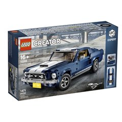 Lego Creator Expert - Ford Mustang - 10265
