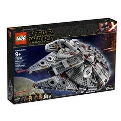 Lego StarWars - Milenium Falcon - 75257