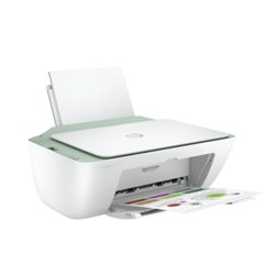 HP Deskjet 2722e Wifi Bluetooth (6 Meses HP Instant Ink) (Outlet)