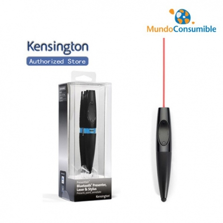 PRESENTAIR KENSINGTON BLUETOOTH PRESENTER K39524EU