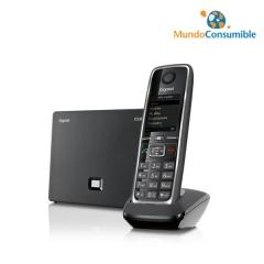 Telefono Inalambrico Siemens Gigaset C610Ip (Voip)
