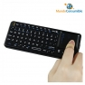 MINI TECLADO WIRELESS + TOUCHPAD + PUNTERO LASER