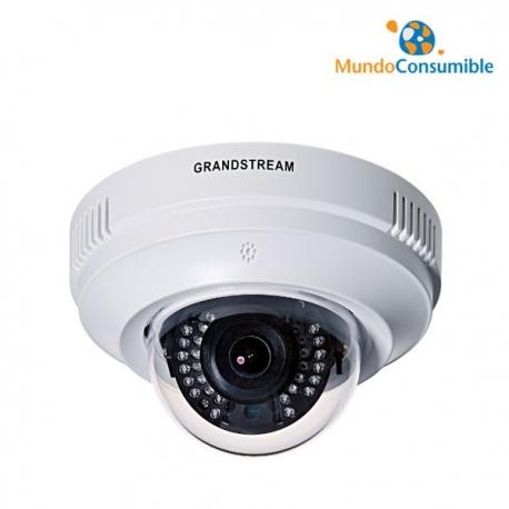 CAMARA IP GRANDSTREAM GXV3611 DIA/NOCHE IR INTERIO