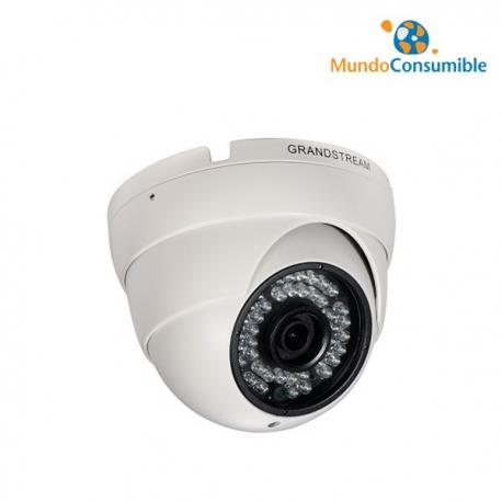 CAMARA IP GRANDSTREAM GXV3610HD DIA/NOCHE 720P EXT