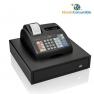 Caja Registradora Olivetti Ecr 7700 Ld Plus Negra - Alfanumerica Cajon Grande