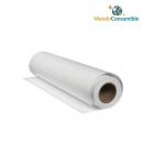 KODAK Premium Photo Paper, Satin / 10 Mil / Solvent - 1372 mm x 30.5 m