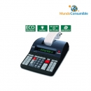 Calculadora Olivetti Logos 912