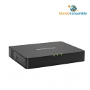 Grandstream Grabador Gvr3552 8-16 Canales Hdmi VideoGrabador SIP ONVIF
