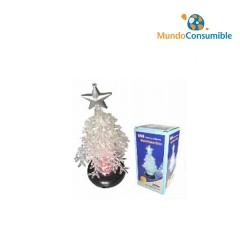 Arbol De Navidad Luminoso Con Conexion Usb
