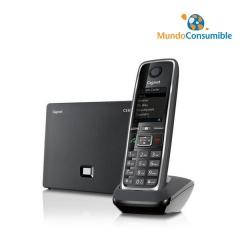 GIGASET C530 IP DECT TELEFONO INALAMBRICO