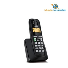 SIEMENS GIGASET A220 DECT NEGRO OUTLET