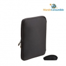 Funda Portatil - Netbook - Tablet 10.1 Acolchado + Mini Raton