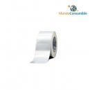 Rollo De 1500 Etiquetas Blancas 26X12Mm Para Ref 50846