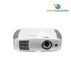 Proyector Acer H7550St Home Cinema 3000Ansi Wuxga Fullhd 3D 1080 (Outlet)