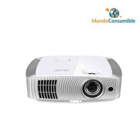 PROYECTOR ACER H7550ST HOME CINEMA 3000ANSI WUXGA FULLHD 3D 1080