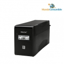 Sai Interactivo Phasak 850 Va Lcd Usb+Rj45