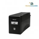 SAI Phasak 850VA LCD+USB+RJ Interactive