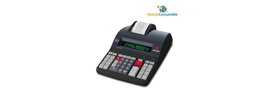Calculadoras Profesionales