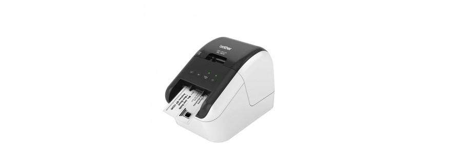Impresoras de Tarjetas - Etiquetas