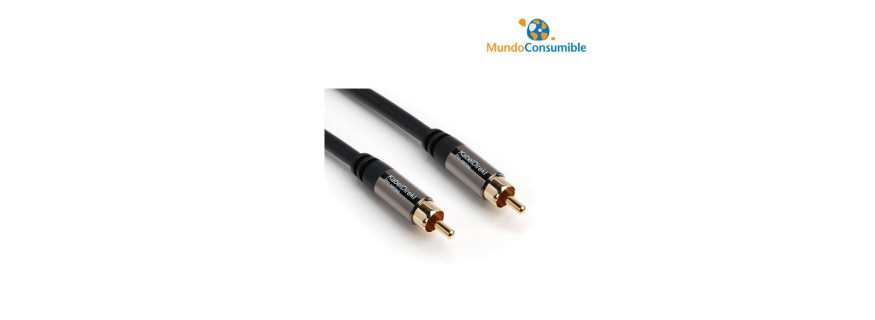 Cables coaxial