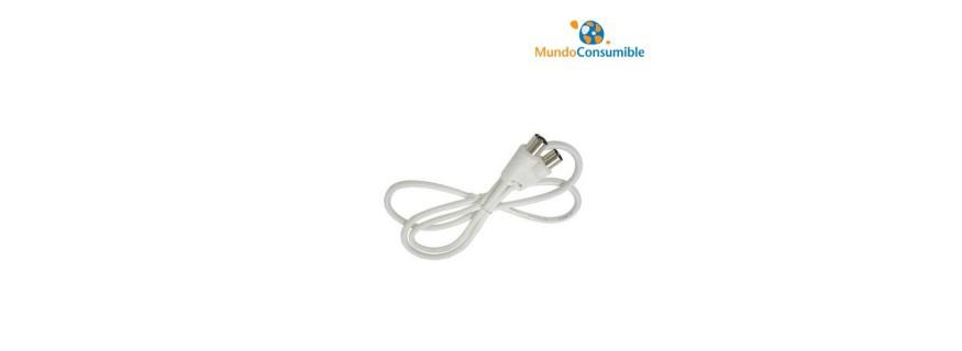 Cables antena TV - Euroconector