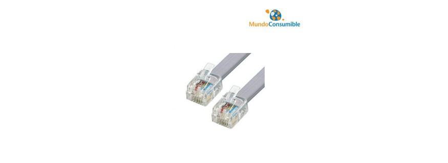 Cables Telefono