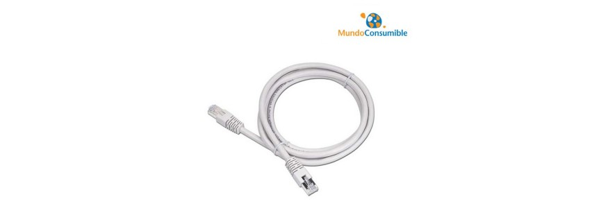 Cables UTP - FTP