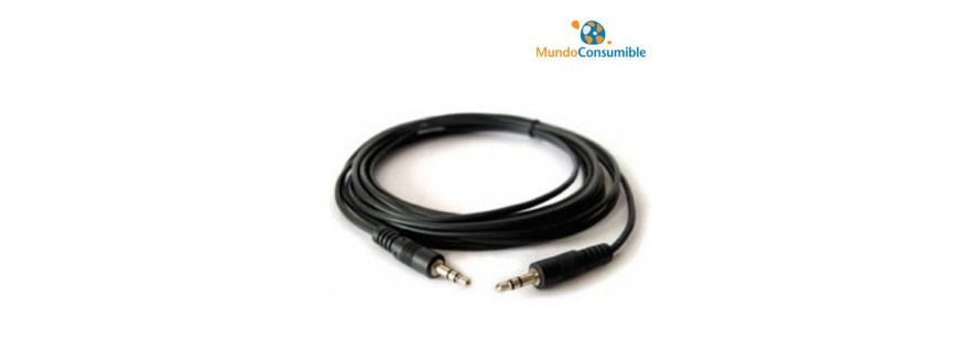 Cables Minijack