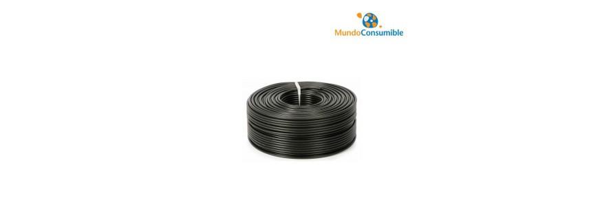 Bobina Cable Audio